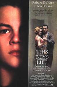 Movie Review - This Boy's Life (1993)